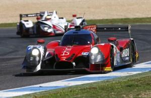 (Photo : TDS Racing)