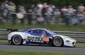 (Photo : Ferrari)